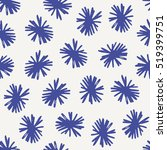 abstract seamless pattern with...   Shutterstock .eps vector #519399751