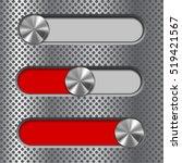 web interface slider. ui...