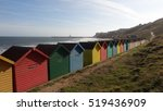 Whitby Beach Huts  North...
