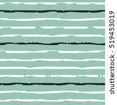 seamless stylish pattern with... | Shutterstock .eps vector #519453019