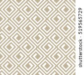 vector seamless pattern. modern ... | Shutterstock .eps vector #519565729