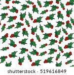 christmas omela pattern....