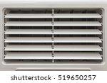 ventilation fans for air... | Shutterstock . vector #519650257