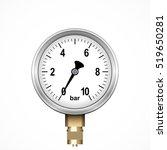 manometer  pressure gauge ...