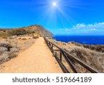 Mediterranean Sunshiny Sea...