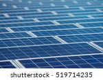 Detail Stock Image Of Solar...