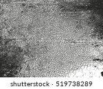 distressed overlay texture of... | Shutterstock .eps vector #519738289