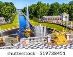 St Petersburg  Russia   June 15 ...