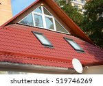 Modern Roof Windows With...
