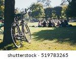 copenhagen  denmark   september ... | Shutterstock . vector #519783265