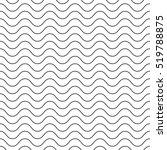 vector seamless pattern ... | Shutterstock .eps vector #519788875