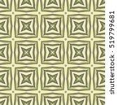 seamless illustrated pattern... | Shutterstock .eps vector #519799681