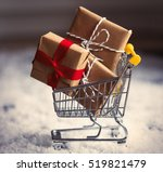 Christmas Gifts And Shopping...