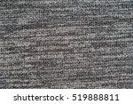 Heather Grey Knitted Fabric...