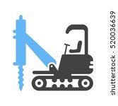 drill | Shutterstock .eps vector #520036639