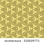 abstract geometric wallpaper....   Shutterstock .eps vector #520039771