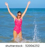 splash  | Shutterstock . vector #52006252