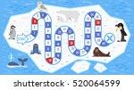 vector flat style illustration... | Shutterstock .eps vector #520064599