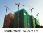 Under Construction Buildings...