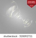 abstract spiral vector...   Shutterstock .eps vector #520092721