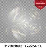 abstract spiral vector...   Shutterstock .eps vector #520092745