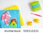 Baby Accessories For Bath On...