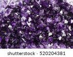 Amethyst Mineral Specimen...