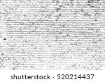 distressed overlay texture of...   Shutterstock .eps vector #520214437
