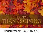 Happy Thanksgiving Greeting ...