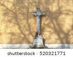 cross | Shutterstock . vector #520321771