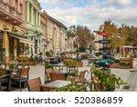 Novi Sad  Serbia   October 28 ...