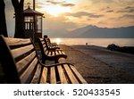 Lake Garda  Italy. A Tranquil...