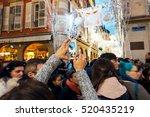 Strasbourg  France   Dec 06 ...