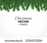 background with vector... | Shutterstock .eps vector #520452004