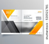 business cover page template... | Shutterstock .eps vector #520521781