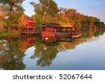 Nice Watermill