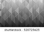 vector  black and white...   Shutterstock .eps vector #520725625