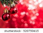 Christmas Ball Ornaments...