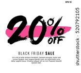 20  Off Black Friday Sale ...