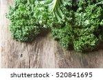 Whole Leaves Of Italian Salad...