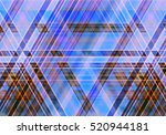 abstract colorful background... | Shutterstock . vector #520944181