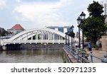 singapore  singapore   august 4 ... | Shutterstock . vector #520971235