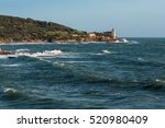 Boccale Castle  Seashore And...