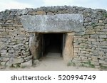 Megalithic Site  Standing Ston...