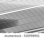 oblique  diagonal lines pattern. | Shutterstock .eps vector #520998901
