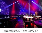 Stock photo dance club interior payner premium bulgaria veliko tarnovo 521039947
