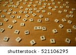 Small photo of OCD Letters
