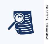 document icon design clean...