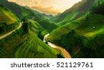 Mu Cang Chai  Landscape...