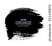 vector grunge background   Shutterstock .eps vector #521133874